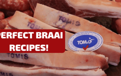 A Foodies guide to tasty braai recipes