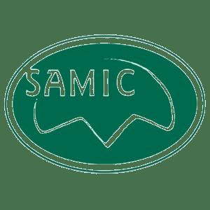 SAMIC logo