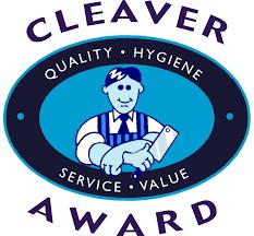 Cleaver Award