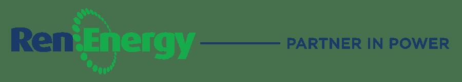 RenEnergy Logo